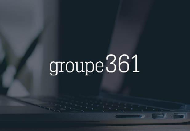 cas client groupe 361