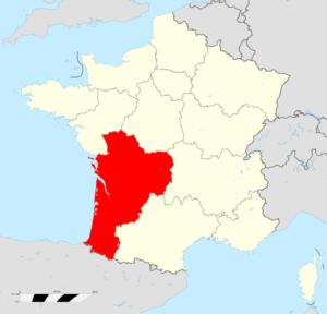 infogérance informatique Nouvelle Aquitaine