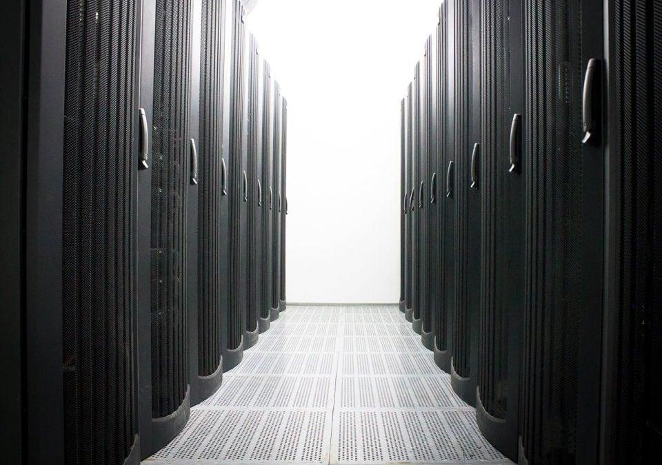 Backup en entreprise : protégez vos données.