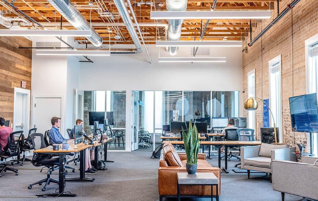 Location évolutive : l'informatique s'adapte à votre entreprise.