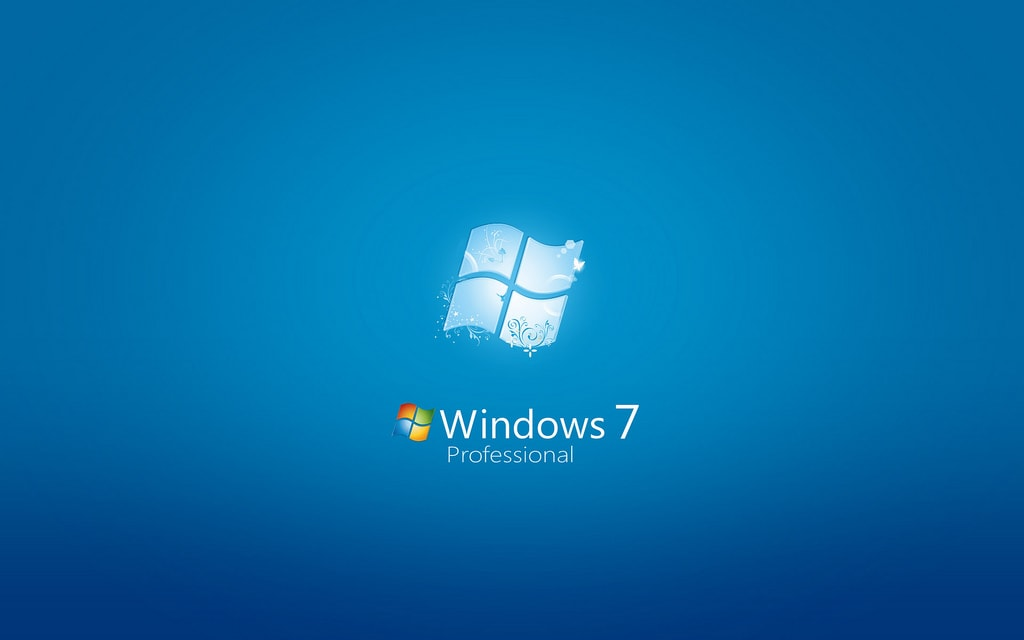 Windows 7 en entreprise : attention, danger !