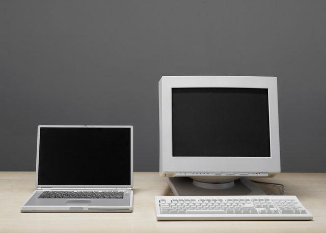 Les systèmes et logiciels obsolètes en entreprise.