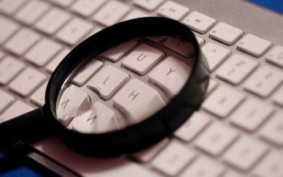 10 mauvais usages informatiques en entreprise.