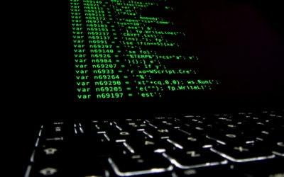 Virus Petya : nouvelle menace pour les entreprises.