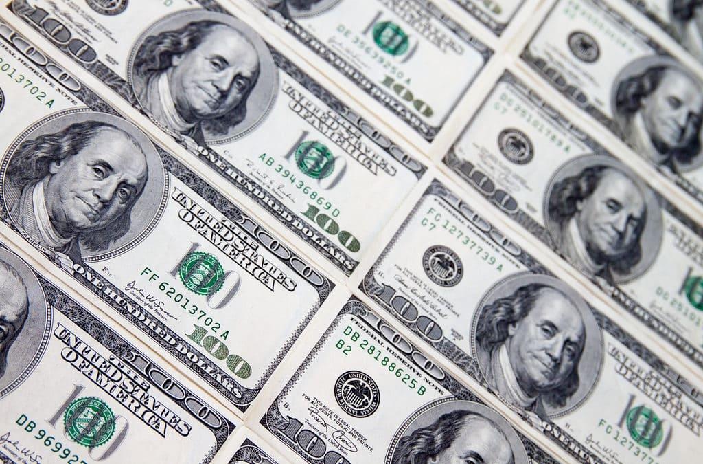 Les ransomwares rapportent 25 millions de dollars.