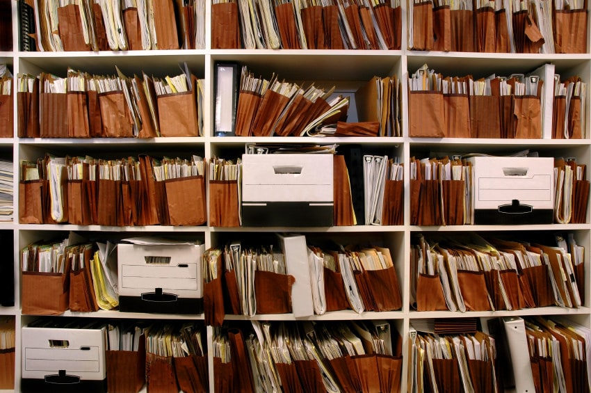 Sécuriser les données confidentielles en entreprise.