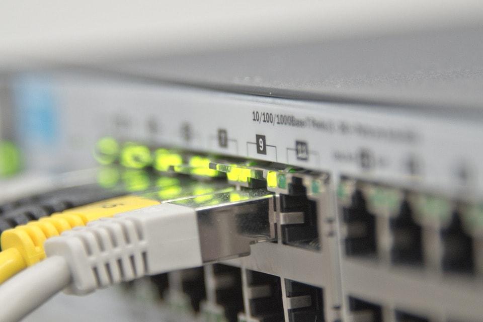 L'administration système et réseau en entreprise