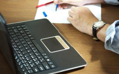 La sécurité informatique en entreprise en 5 points