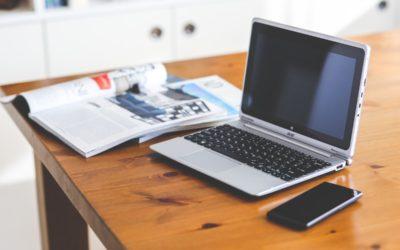 BYOD : une nouvelle pratique informatique en entreprise