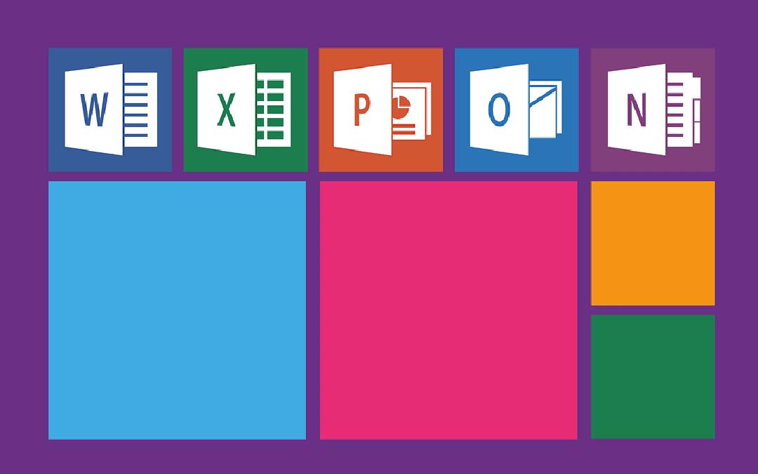 Microsoft Office 365 : un indispensable pour votre entreprise