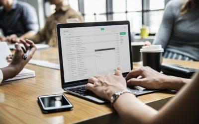 Les avantages d'une messagerie collaborative externalisée