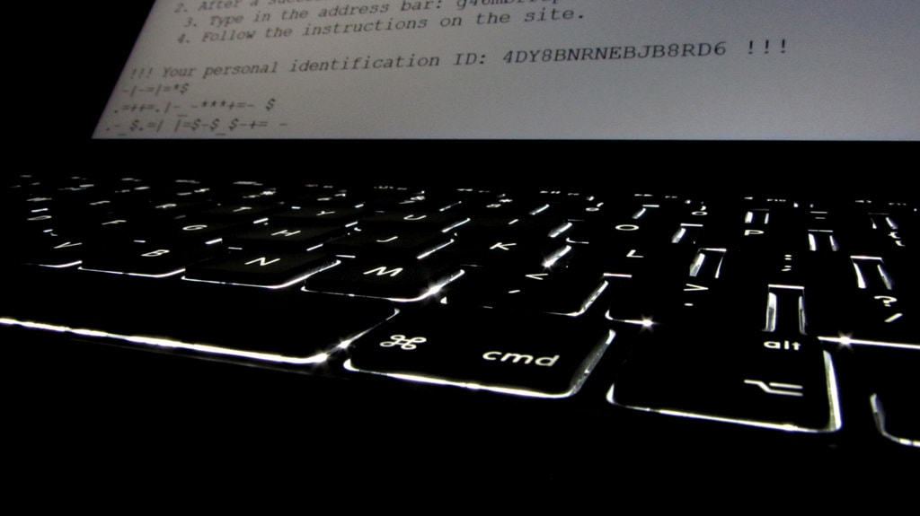 Ransomwares en entreprise : peut-on les éviter ?