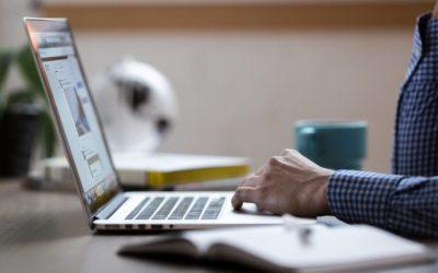 La sécurité des données en entreprise en 5 étapes