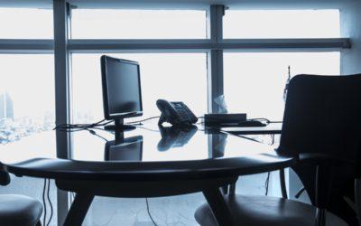 Evaluer votre sécurité informatique en entreprise