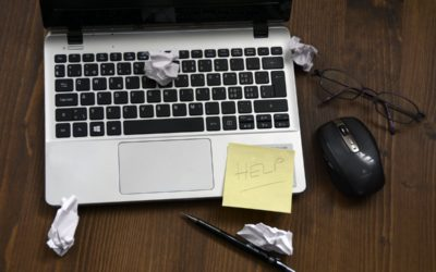 Pannes informatiques : éviter l'arrêt d'activité.