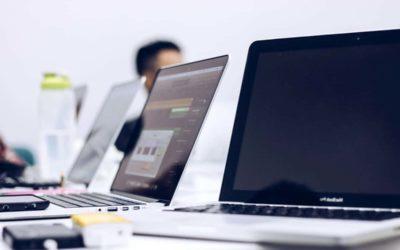 Internet en entreprise : une faille de sécurité majeure
