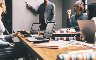 4 étapes clés pour mettre en place votre transformation digitale