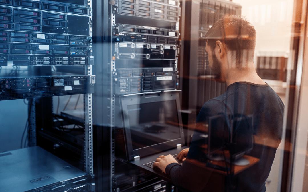 Virtualisation de serveur : optimiser le système d'information