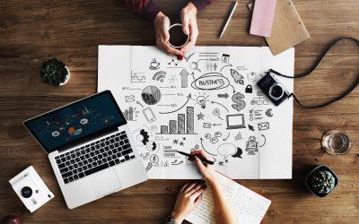Salesforce rachète Tableau : zoom sur l'enjeu de l'exploitation des données pour les entreprises