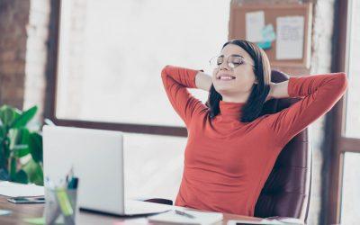 SUMMER TIPS : Check-List des choses à faire avant de quitter le bureau
