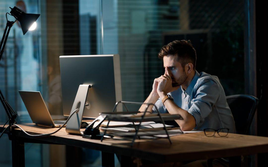 Affranchissez-vous de la gestion de votre informatique d'entreprise
