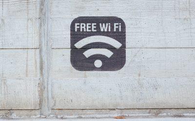 Best practice: créer et sécuriser un accès WiFi invité