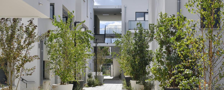 infogerance promoteur immobilier