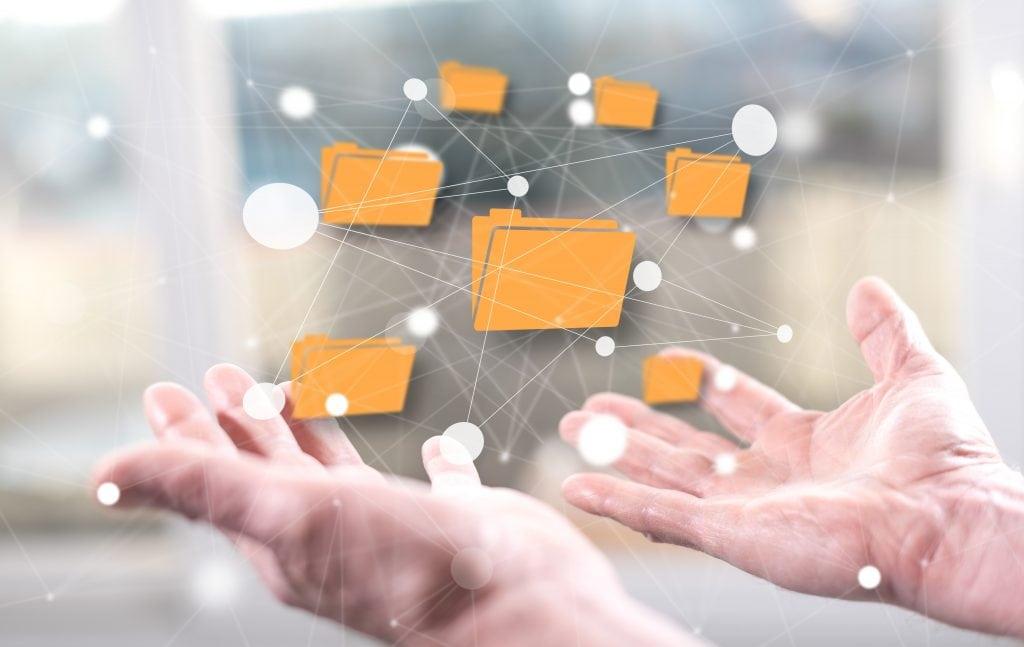 Partage des données en entreprise : quelles solutions et comment les protéger ?