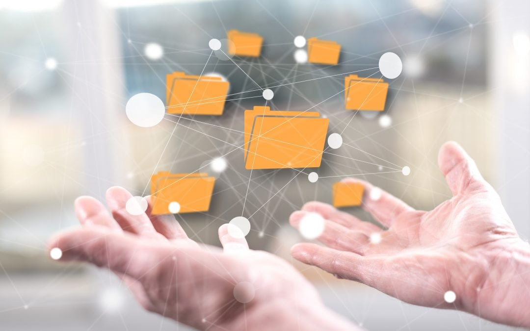 Partage de données en entreprise : un plus pour votre activité