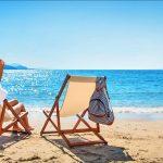 Sécurité informatique pour partir en vacances l'esprit libre