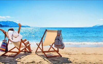 Sécurité informatique : 8 conseils avant de partir en vacances