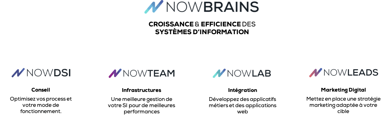 groupe nowteam