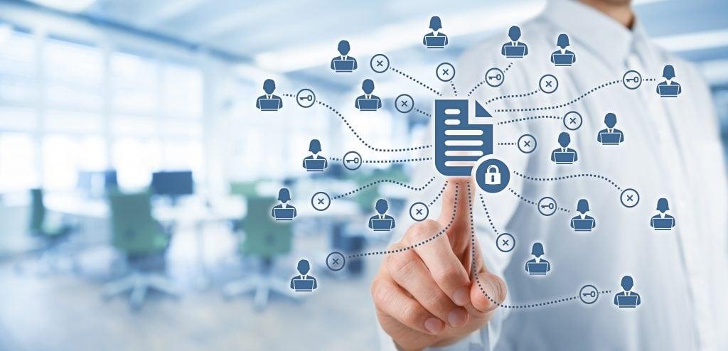 La gestion de vos données en entreprise.