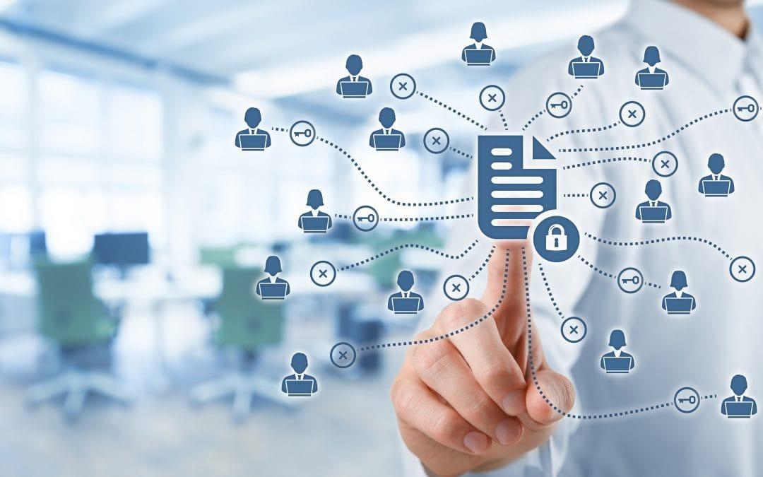 4 améliorations de la gestion des données en entreprise