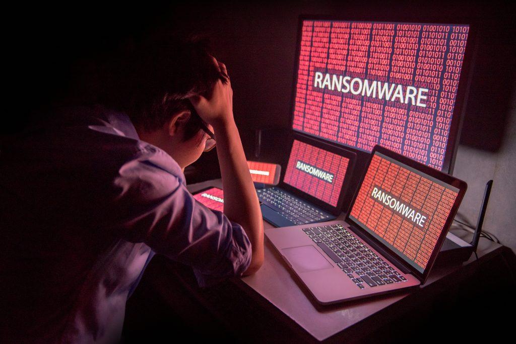 Sécurité informatique des PME et TPE contre les ransomwares