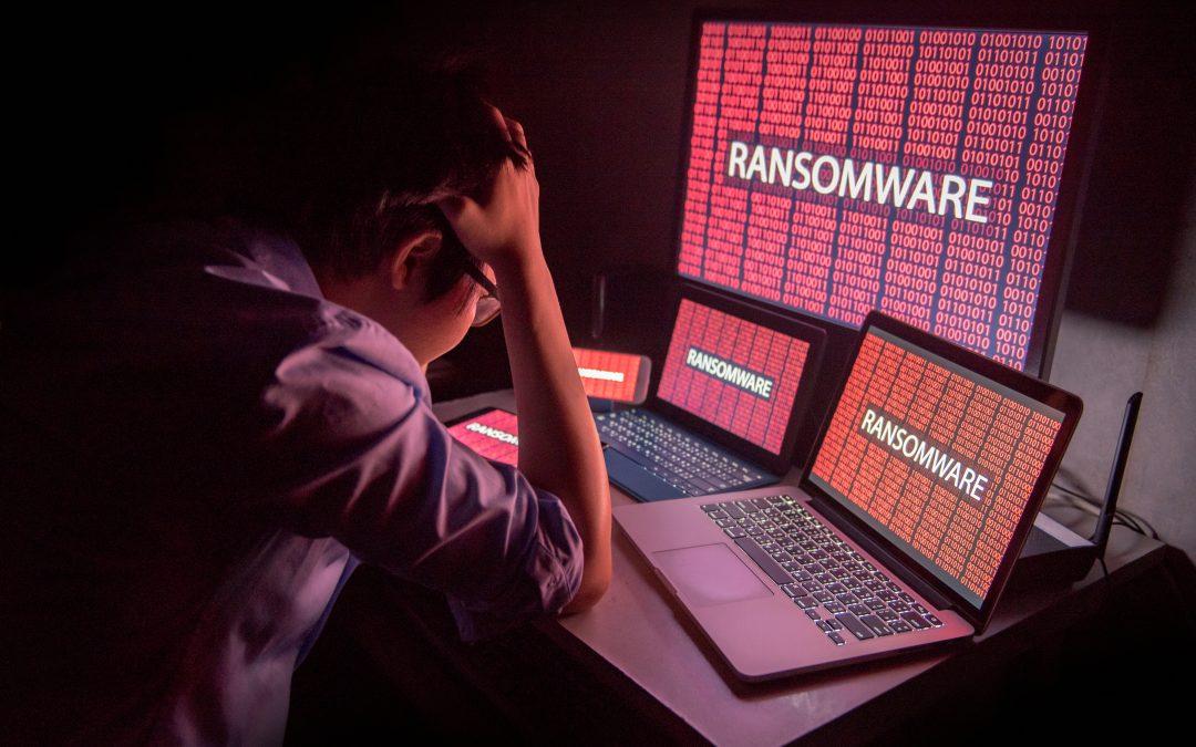 Ransomware : Les PME et TPE doivent se protéger