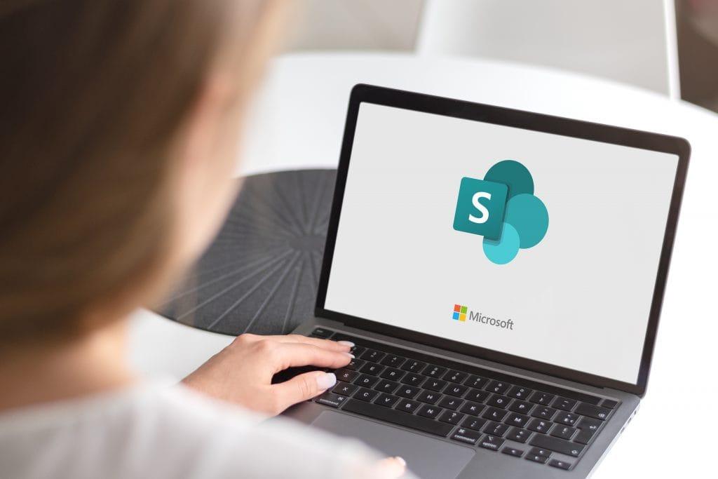 Grâce à SharePoint vos équipes collaborent facilement même à distance