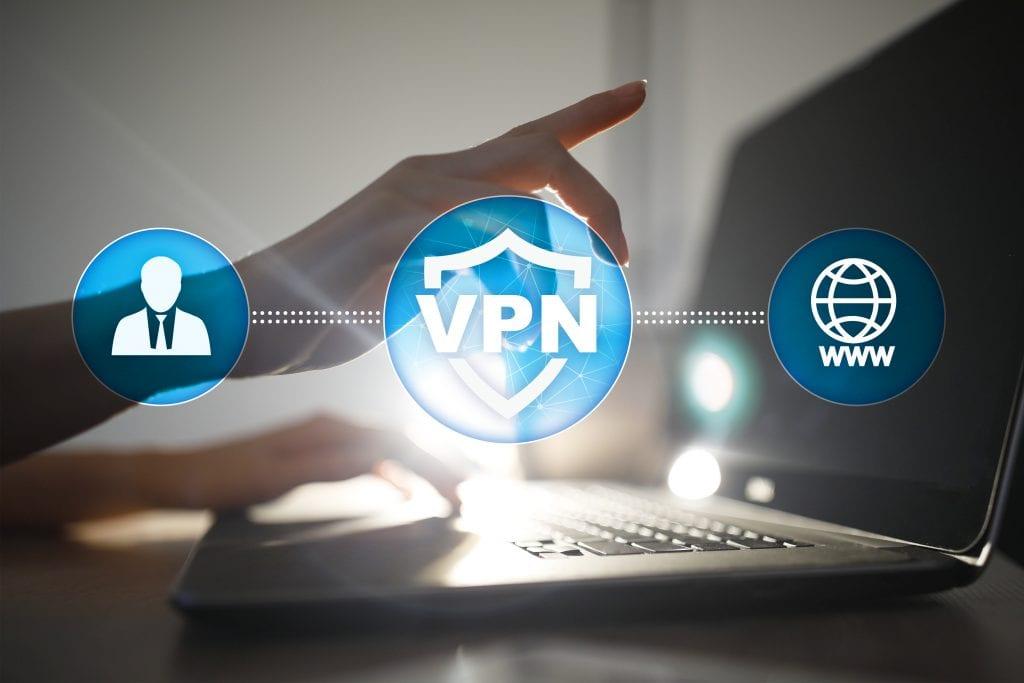 Le VPN ou réseau privé virtuel est important pour la sécurité informatique de votre entreprise