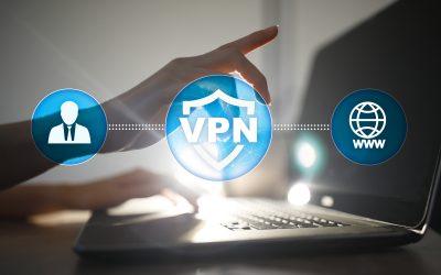 Le VPNouréseau privé virtuel