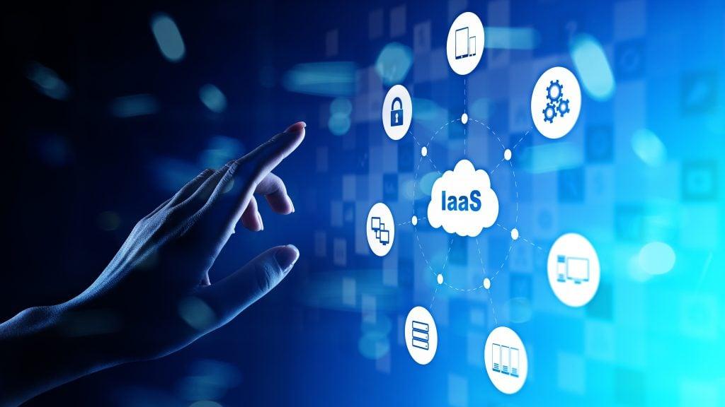 Les solutions cloud IaaS offre de nombreux avantages face au serveur local.