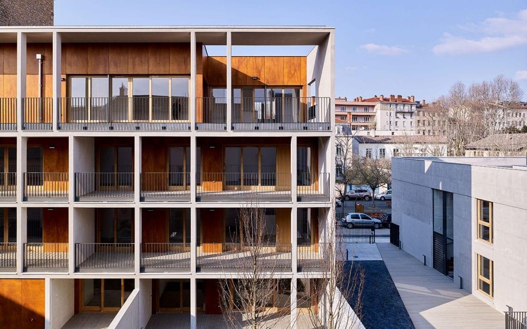 Insolites Architectures