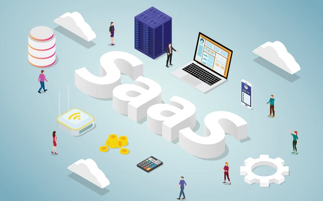 Cloud computing : qu'est-ce que le SaaS ?