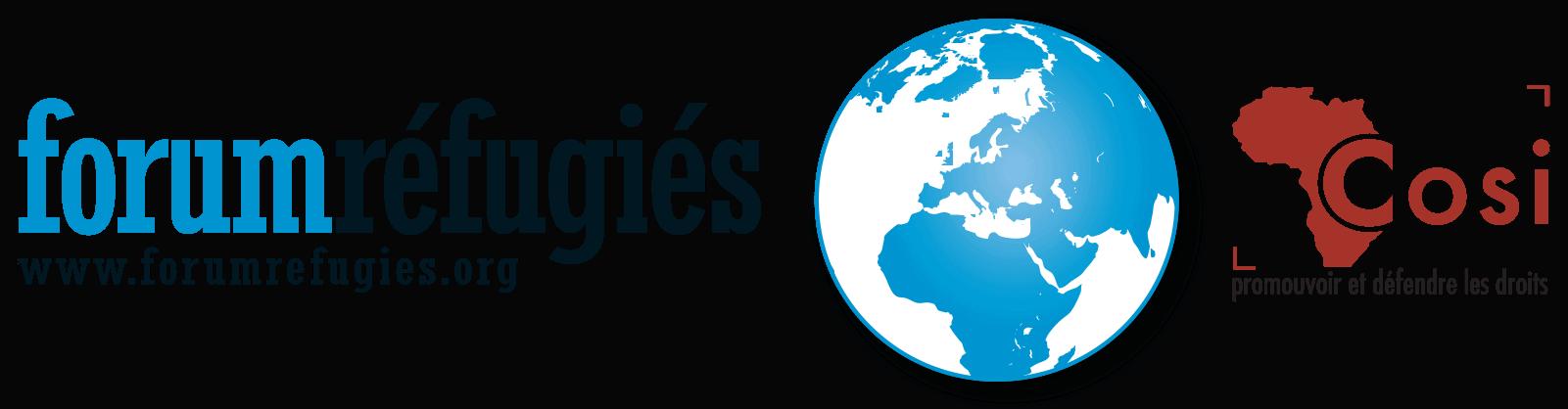 Logo Forumrefugiés
