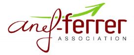 Logo Anef-ferrer