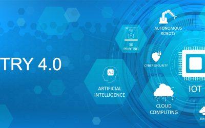 L'industrie 4.0 : la transformation digitale des usines
