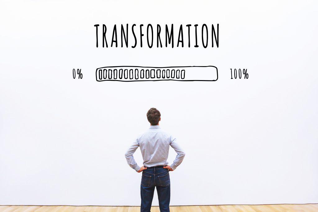 préparer vos équipes à la transformation digitale